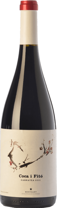 37,95 € Free Shipping   Red wine Coca i Fitó Garnatxa Crianza D.O. Montsant Catalonia Spain Grenache Bottle 75 cl