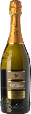 9,95 € Free Shipping | White sparkling Col Vetoraz Brut D.O.C.G. Prosecco di Conegliano-Valdobbiadene Treviso Italy Glera Bottle 75 cl. | Thousands of wine lovers trust us to get the best price guarantee, free shipping always and hassle-free shopping and returns.