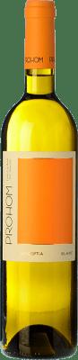 7,95 € Envoi gratuit   Vin blanc Coma d'en Bonet Prohom Blanc D.O. Terra Alta Catalogne Espagne Grenache Blanc, Viognier Bouteille 75 cl