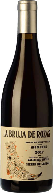 18,95 € Envoi gratuit   Vin rouge Comando G La Bruja Avería Joven D.O. Vinos de Madrid La communauté de Madrid Espagne Grenache Bouteille 75 cl