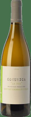 16,95 € Free Shipping   White wine Comunica La Pua D.O. Montsant Catalonia Spain Grenache, Grenache White Bottle 75 cl