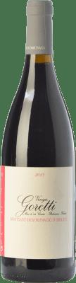 23,95 € Free Shipping   Red wine Comunica Vinya Goretti Crianza D.O. Montsant Catalonia Spain Carignan Bottle 75 cl