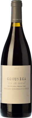 16,95 € Free Shipping   Red wine Comunica Joven D.O. Montsant Catalonia Spain Syrah, Grenache, Carignan Bottle 75 cl