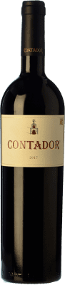 292,95 € Free Shipping | Red wine Contador Crianza D.O.Ca. Rioja The Rioja Spain Tempranillo Bottle 75 cl