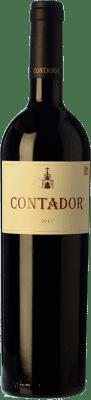 293,95 € Envoi gratuit | Vin rouge Contador Crianza D.O.Ca. Rioja La Rioja Espagne Tempranillo Bouteille 75 cl