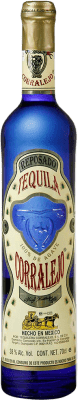 31,95 € Free Shipping | Tequila Corralejo Reposado Mexico Bottle 70 cl