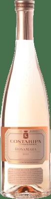 14,95 € Free Shipping   Rosé wine Costaripa RosaMara D.O.C. Valtenesi Lombardia Italy Sangiovese, Barbera, Marzemino, Groppello Bottle 75 cl