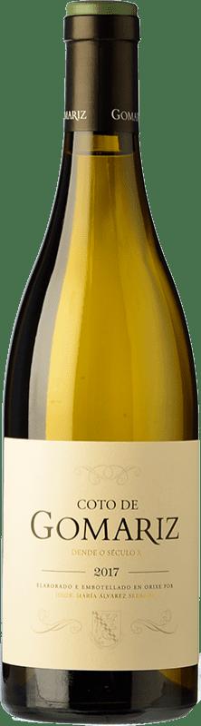 11,95 € Free Shipping   White wine Coto de Gomariz D.O. Ribeiro Galicia Spain Godello, Loureiro, Treixadura, Albariño Bottle 75 cl