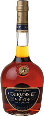 27,95 € Free Shipping | Cognac Courvoisier V.S.O.P. Very Superior Old Pale A.O.C. Cognac France Bottle 70 cl