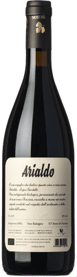 11,95 € Free Shipping | Red wine Dalle Nostre Mani Arialdo I.G.T. Toscana Tuscany Italy Sangiovese Bottle 75 cl