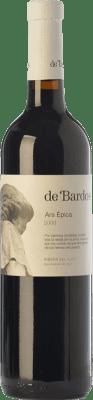 Red wine Bardos Ars Épica Crianza 2006 D.O. Ribera del Duero Castilla y León Spain Tempranillo Bottle 75 cl
