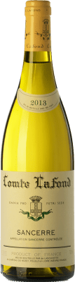 32,95 € Free Shipping | White wine Ladoucette Comte Lafond A.O.C. Sancerre Loire France Sauvignon White Bottle 75 cl | Thousands of wine lovers trust us to get the best price guarantee, free shipping always and hassle-free shopping and returns.