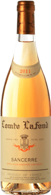 29,95 € Free Shipping | Rosé wine Ladoucette Comte Lafond Rosé A.O.C. Sancerre Loire France Pinot Black Bottle 75 cl | Thousands of wine lovers trust us to get the best price guarantee, free shipping always and hassle-free shopping and returns.