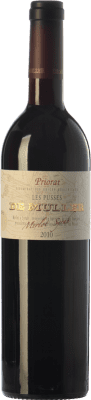 18,95 € Free Shipping | Red wine De Muller Les Pusses Crianza D.O.Ca. Priorat Catalonia Spain Merlot, Syrah Bottle 75 cl