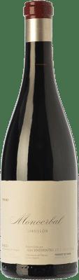 113,95 € Envío gratis | Vino tinto Descendientes J. Palacios Moncerbal Crianza D.O. Bierzo Castilla y León España Mencía Botella 75 cl