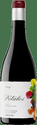 16,95 € Free Shipping | Red wine Descendientes J. Palacios Pétalos Joven D.O. Bierzo Castilla y León Spain Mencía, Grenache Tintorera Bottle 75 cl