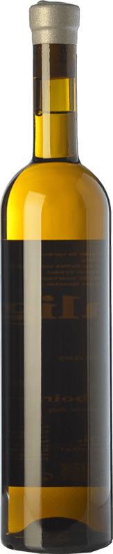 62,95 € Free Shipping | Sweet wine DG Caligo Col·lecció 1 Ch La Clota 2010 D.O. Penedès Catalonia Spain Chardonnay Bottle 75 cl