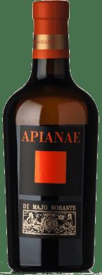 25,95 € Free Shipping | Sweet wine Majo Norante Apianae D.O.C. Molise Molise Italy Muscatel Reale Bottle 75 cl