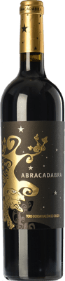 14,95 € Free Shipping | Red wine Divina Proporción Abracadabra Crianza D.O. Toro Castilla y León Spain Tinta de Toro Bottle 75 cl | Thousands of wine lovers trust us to get the best price guarantee, free shipping always and hassle-free shopping and returns.