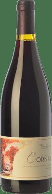 53,95 € Free Shipping | Red wine Domaine Pierre Gaillard Crianza A.O.C. Cornas Rhône France Syrah Bottle 75 cl