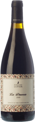 32,95 € Envío gratis   Vino tinto Lupier La Dama Crianza D.O. Navarra Navarra España Garnacha Botella 75 cl