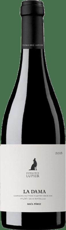 32,95 € Envoi gratuit   Vin rouge Lupier La Dama Crianza D.O. Navarra Navarre Espagne Grenache Bouteille 75 cl