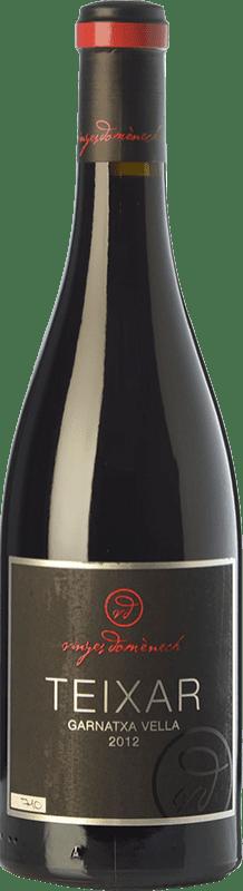 48,95 € Envío gratis   Vino tinto Domènech Teixar Crianza D.O. Montsant Cataluña España Garnacha Peluda Botella 75 cl