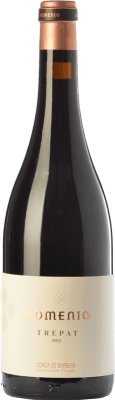17,95 € Free Shipping | Red wine Domenys Domenio Joven D.O. Conca de Barberà Catalonia Spain Trepat Bottle 75 cl