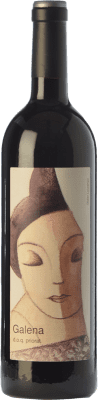 22,95 € Free Shipping | Red wine Domini de la Cartoixa Galena Crianza D.O.Ca. Priorat Catalonia Spain Merlot, Grenache, Cabernet Sauvignon, Carignan Bottle 75 cl