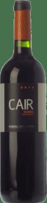 11,95 € Envío gratis | Vino tinto Dominio de Cair Cuvée Joven D.O. Ribera del Duero Castilla y León España Tempranillo, Merlot Botella 75 cl
