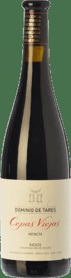 15,95 € Free Shipping | Red wine Dominio de Tares Cepas Viejas Crianza D.O. Bierzo Castilla y León Spain Mencía Bottle 75 cl