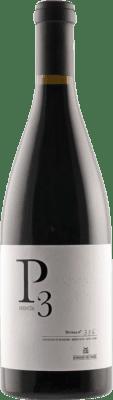 44,95 € Free Shipping | Red wine Dominio de Tares Pago 3 Crianza D.O. Bierzo Castilla y León Spain Mencía Bottle 75 cl