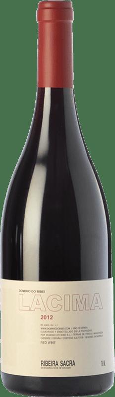 39,95 € Envoi gratuit | Vin rouge Dominio do Bibei Lacima Reserva D.O. Ribeira Sacra Galice Espagne Mencía Bouteille 75 cl