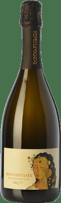 28,95 € Free Shipping | White sparkling Donnafugata Bianco Brut I.G.T. Terre Siciliane Sicily Italy Pinot Black, Chardonnay Bottle 75 cl