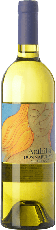 10,95 € Free Shipping   White wine Donnafugata Anthilia I.G.T. Terre Siciliane Sicily Italy Catarratto Bottle 75 cl