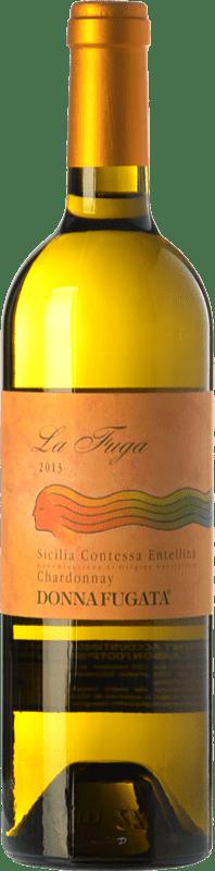 13,95 € Envoi gratuit   Vin blanc Donnafugata La Fuga D.O.C. Contessa Entellina Sicile Italie Chardonnay Bouteille 75 cl