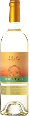 15,95 € Free Shipping | White wine Donnafugata Lighea I.G.T. Terre Siciliane Sicily Italy Muscat of Alexandria Bottle 75 cl