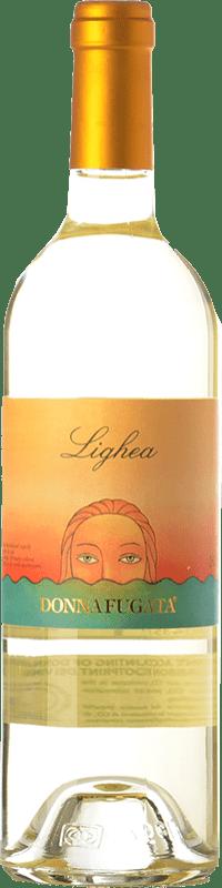 12,95 € Envoi gratuit   Vin blanc Donnafugata Lighea I.G.T. Terre Siciliane Sicile Italie Muscat d'Alexandrie Bouteille 75 cl