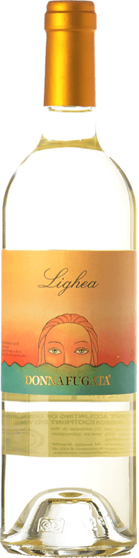 13,95 € Free Shipping   White wine Donnafugata Lighea I.G.T. Terre Siciliane Sicily Italy Muscat of Alexandria Bottle 75 cl
