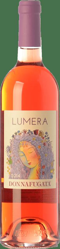 12,95 € Envoi gratuit   Vin rose Donnafugata Lumera I.G.T. Terre Siciliane Sicile Italie Syrah, Pinot Noir, Nero d'Avola, Tannat Bouteille 75 cl