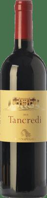 34,95 € Free Shipping | Red wine Donnafugata Tancredi I.G.T. Terre Siciliane Sicily Italy Cabernet Sauvignon, Nero d'Avola Bottle 75 cl
