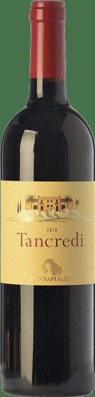 73,95 € Free Shipping | Red wine Donnafugata Tancredi I.G.T. Terre Siciliane Sicily Italy Cabernet Sauvignon, Nero d'Avola Magnum Bottle 1,5 L