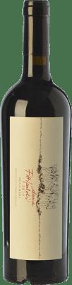 27,95 € Free Shipping   Red wine Donne Fittipaldi D.O.C. Bolgheri Tuscany Italy Merlot, Cabernet Sauvignon, Cabernet Franc, Petit Verdot Bottle 75 cl