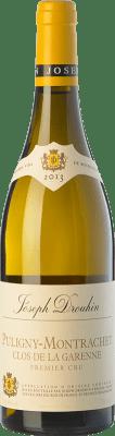 103,95 € Free Shipping   White wine Drouhin Clos de La Garenne Crianza A.O.C. Puligny-Montrachet Burgundy France Chardonnay Bottle 75 cl
