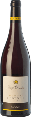 16,95 € Free Shipping   Red wine Drouhin Laforêt Joven A.O.C. Bourgogne Burgundy France Pinot Black Bottle 75 cl