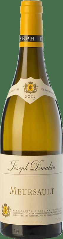 68,95 € Free Shipping   White wine Drouhin Crianza A.O.C. Meursault Burgundy France Chardonnay Bottle 75 cl