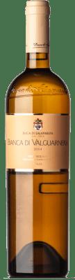45,95 € Free Shipping   White wine Duca di Salaparuta Bianca di Valguarnera I.G.T. Terre Siciliane Sicily Italy Ansonica Bottle 75 cl