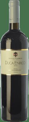 62,95 € Free Shipping   Red wine Duca di Salaparuta Duca Enrico 2010 I.G.T. Terre Siciliane Sicily Italy Nero d'Avola Bottle 75 cl