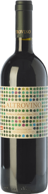 47,95 € Free Shipping | Red wine Duemani Altrovino I.G.T. Costa Toscana Tuscany Italy Merlot, Cabernet Franc Bottle 75 cl