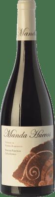 29,95 € Envoi gratuit | Vin rouge El Escocés Volante Manda Huevos Joven Espagne Grenache, Bobal, Grenache Blanc, Moristel Bouteille 75 cl